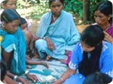 Promoting & Nurturing SHG's