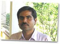 Ajaya Kumar Samal