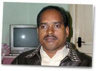 Ajit Kumar Naik