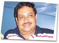Arnab Chakraborty