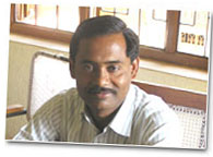 Bijay Kumar Swain