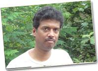 Dibyendu Chaudhuri