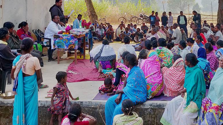 Scaling-up-Gram-Panchayat