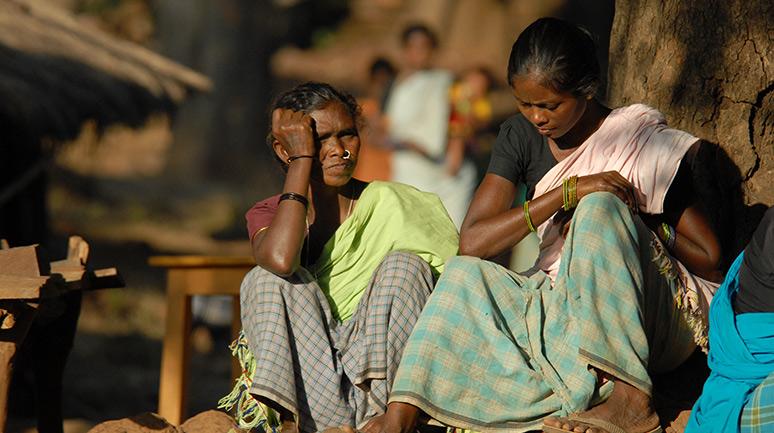 Santhal-Women