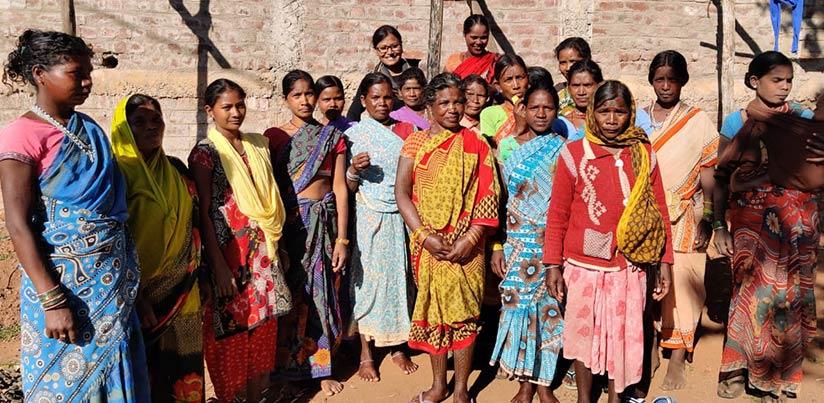 The-Story-of-Baiga-Women