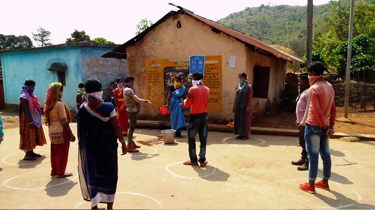 Awareness-programmed-conducted-by-asha-worker-at-village-level