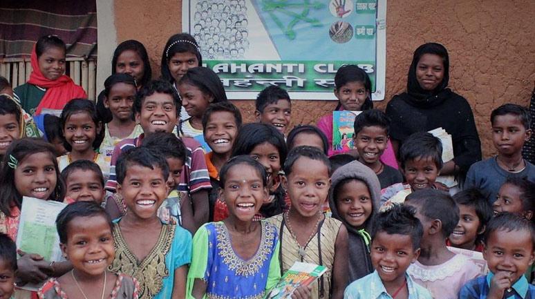 Children-at-Lahanti-Club