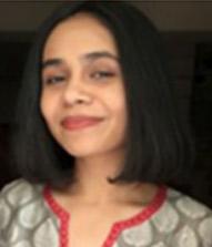 Ayesha Pattnaik