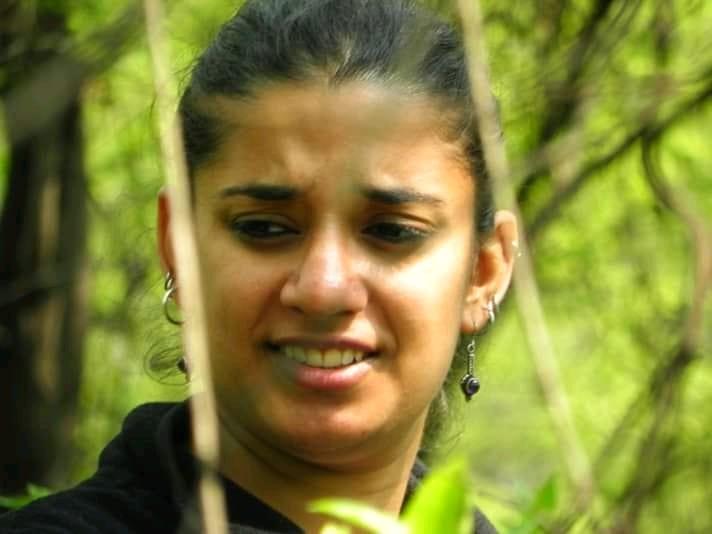 Barkha Tanvir