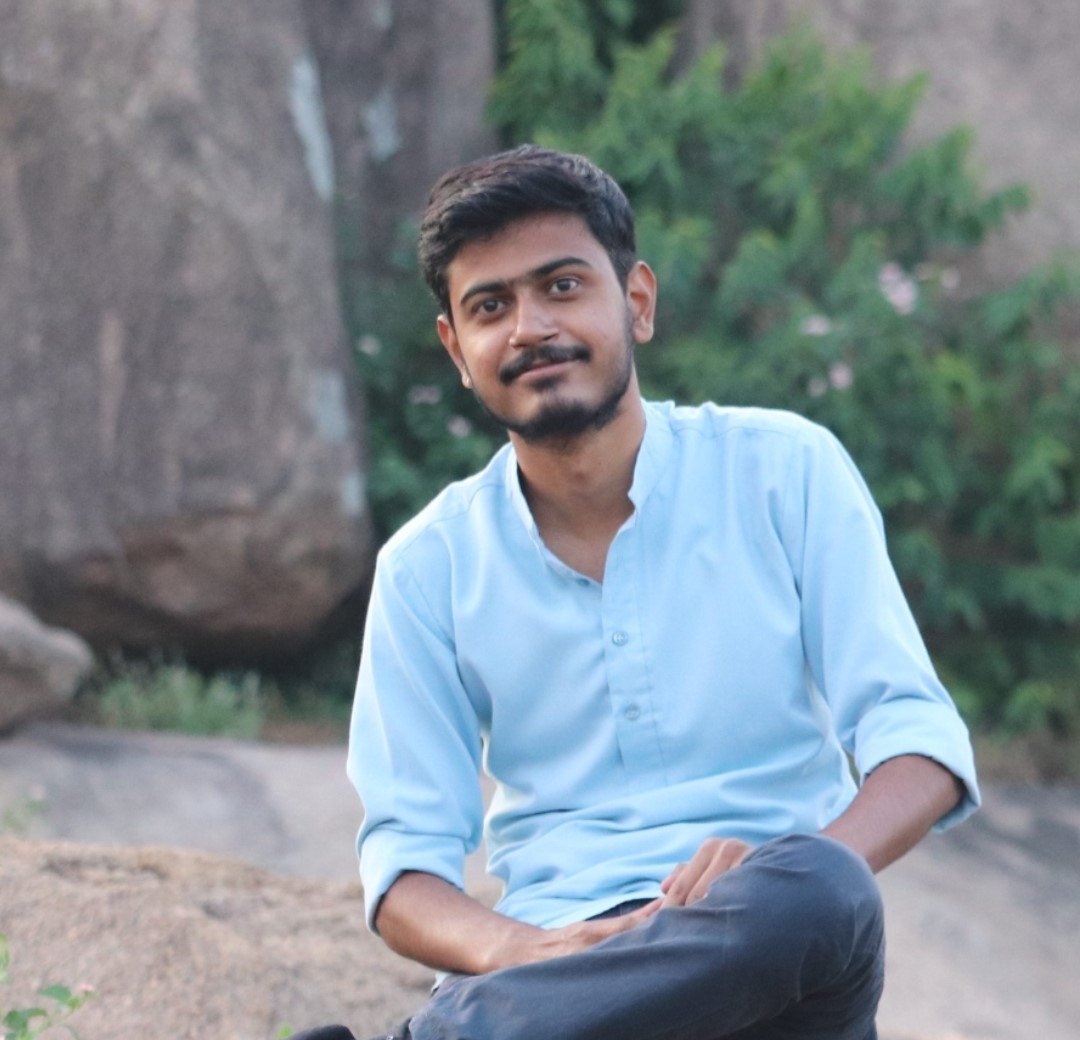 Shubhankan Pandey