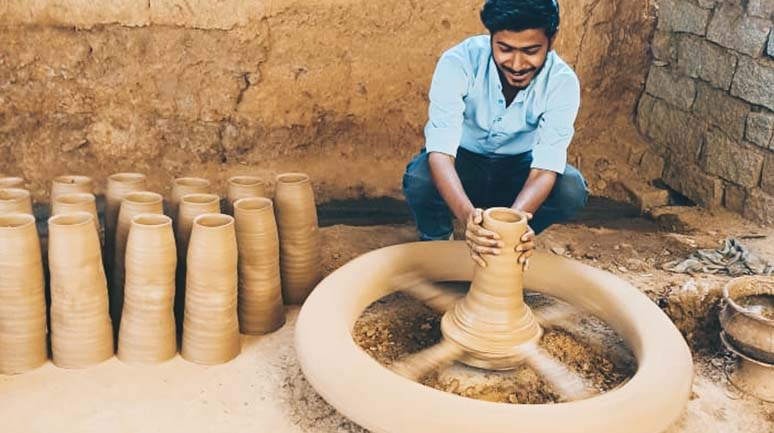 pottery-at-Laxmandas