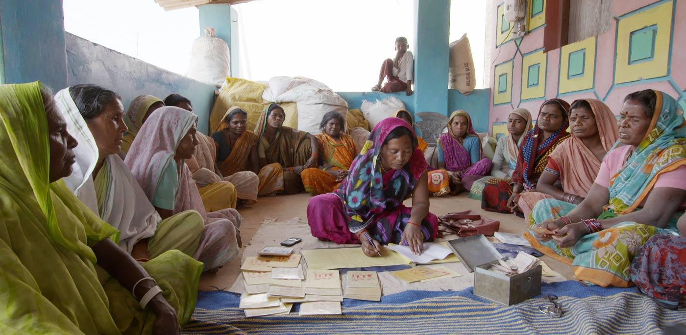 Laxmi Mahila Samiti: Leveraging Linkages for Livelihoods | Pradan