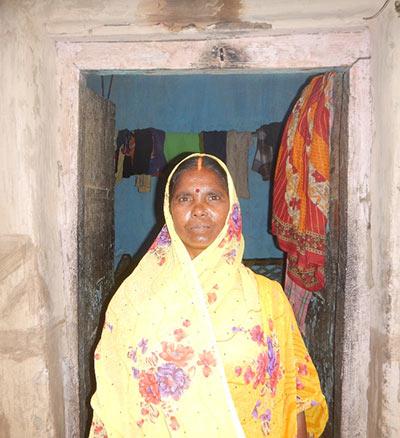 Manjura-Devi