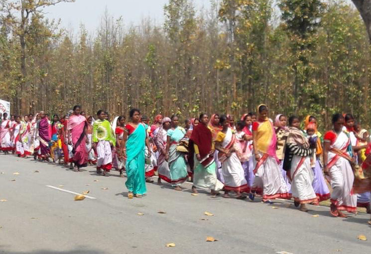 Nathpur-Women