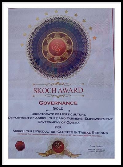 SKOCH-Certificate