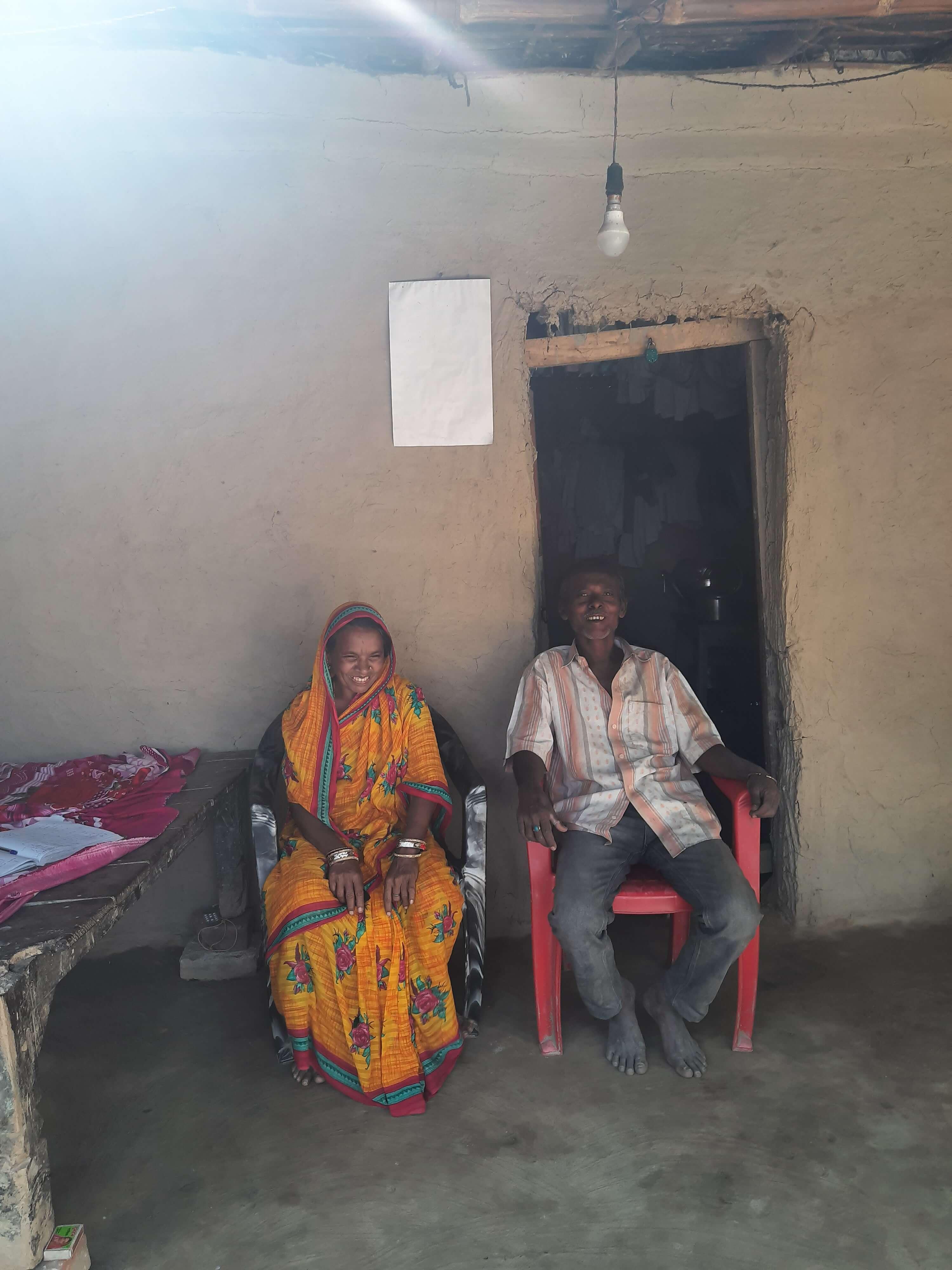 Ansari-Parents (1)